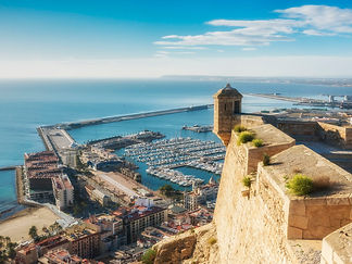 view-from-santa-barbara-castle-to-marine