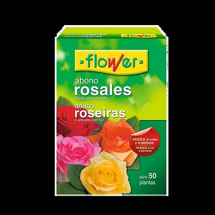 ABONO ROSALES