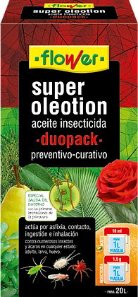 OLEOTION DUO PACK