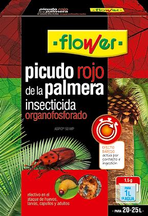 PICUDO ROJO PALMERA