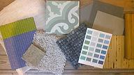 helsevennlige og miljøvennlige interiørmaterialer