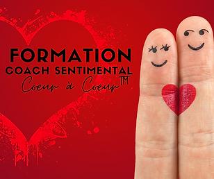formation coach sentimental