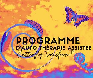Programme d'auto-thérapie