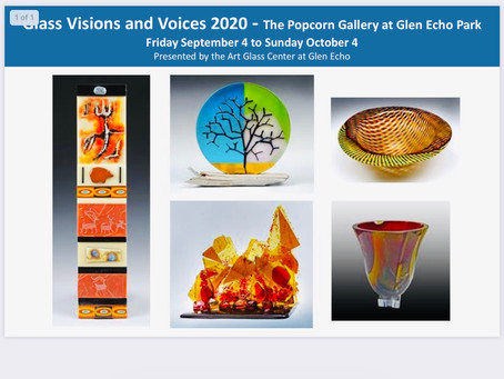 Art Glass Center - Glen Echo