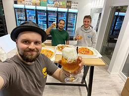 Bierbühne Hamburg