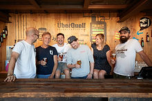 ÜberQuell Brauerei
