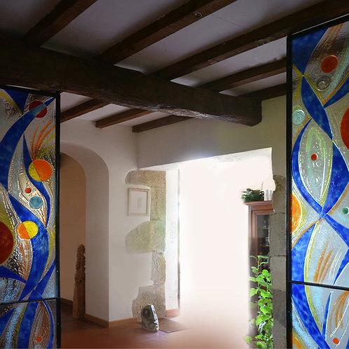 Panneaux architecturaux