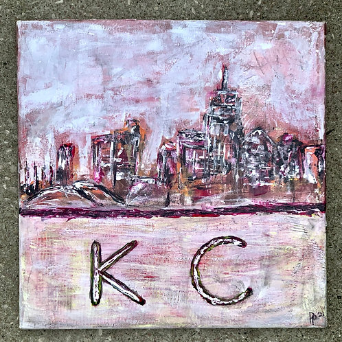 Well Done (KC), 2021