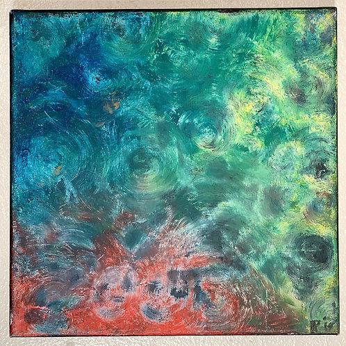 Prisms, 10x10