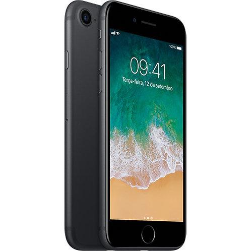 """iPhone 7 com Tela de 4,7"""", 4G, Câmera de 12 MP"""