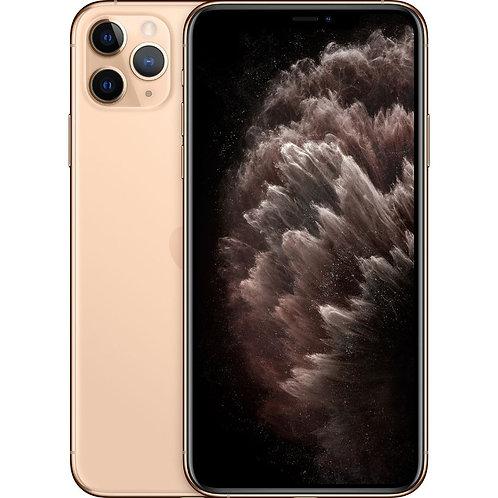 """iPhone 11 Pro, com Tela de 5,8"""", 4G, Câmera de 12 MP"""