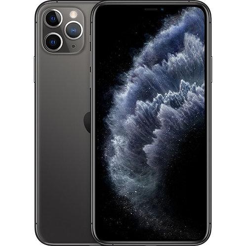 "iPhone 11 Pro Max, com Tela de 6,5"", 4G, Câmera de 12 MP"