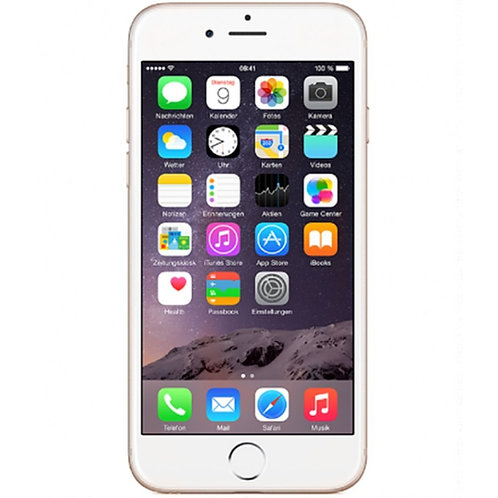 "iPhone 6s Tela 4.7"" iOS 9 4G 12MP - Apple"