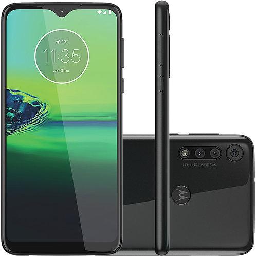 """Motorola Moto G8 Play Tela de 6.2"""", 4G, 32 GB e Câmera de 13MP + 8MP + 2MP"""