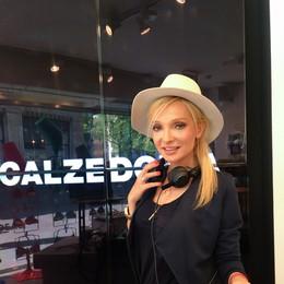 DJ Monica Babilon
