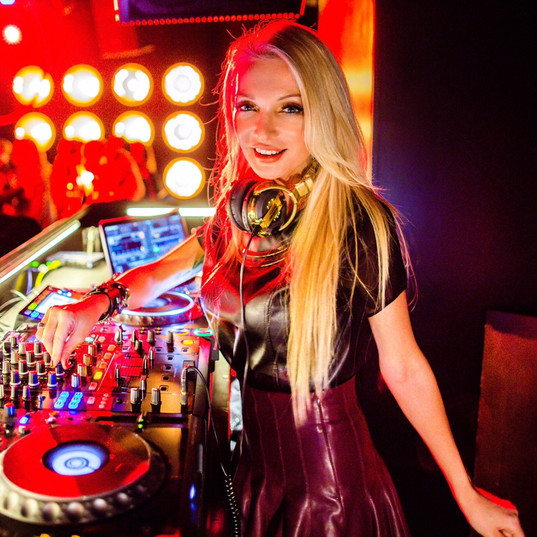 DJ Monica Babilon