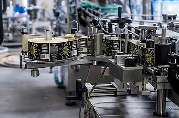 Etykietowanie piwa Hefeweizen