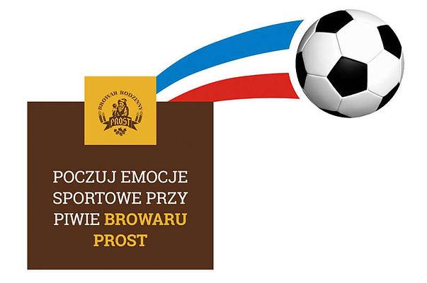 Zastanawiasz się gdzie pójść na mecz? Podpowiadamy: PROSTo do Browaru!
