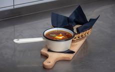Zupa gulaszowa z chilli