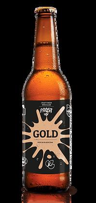 Piwo rzemieślnicze w stylu GOLD
