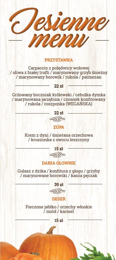 Ogrzej się w przytulnej restauracji we Wrocławiu i zjedz smaczne oraz ciepłe danie.