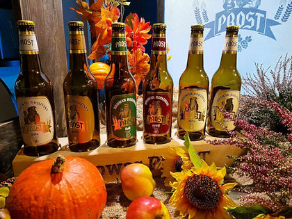 Gwarantujemy, ze na imprezie andrzejkowej nie zabraknie piw kraftowych!