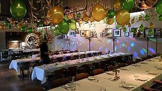 Zobacz wnętrza sal oraz dekoracje na zabawę sylwestrową!