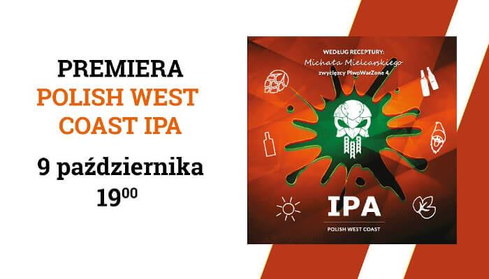 Sprawdź premierowe piwa w Browarze PROST! Dla przybyłych czeka piwo z darmowej beczki!