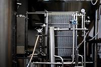 Prezentacja sprzętu, który wykorzystywany jest do piwowarstwa