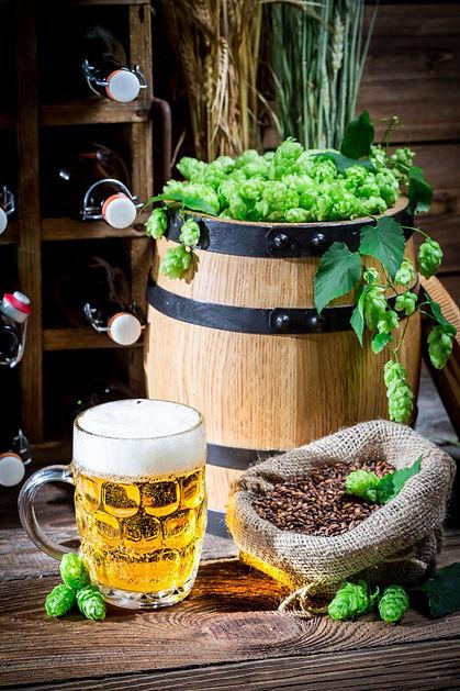 Zobacz dlaczego warto pić piwo!