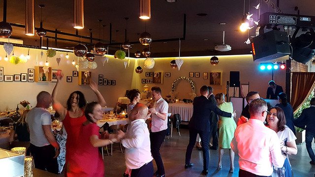 Sala na wesele Wrocław