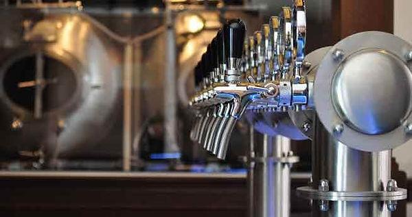 Dystrybutor do piwa rzemieślniczego czeka na swoich pierwszych klientów w browarze regionalnym