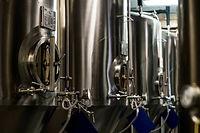 Fermentacja w Browarze PROST jest najważniejszą częścią procesu warzenia piwa