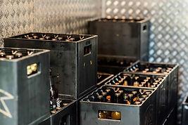 Producent piwa PROST dokłada wszelkich starań, aby piwo było przechowywane w odpowiednich warunkach