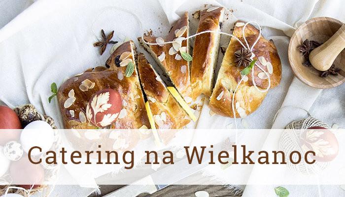 W menu znajdą Państwo pyszną sałatkę jarzynową, żydowską, galaretkę z drobiu, tradycyjny żurek i nie tylko!