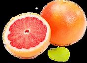 Sok wyciskany z grejpfruta