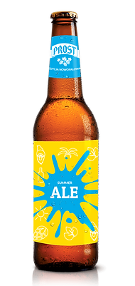 Piwo rzemieślnicze w stylu Summer ALE