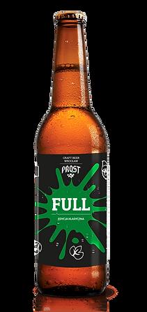 Piwo kraftowe Premium Lager
