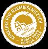 Logo konkursu 2018 - inny jasny lager