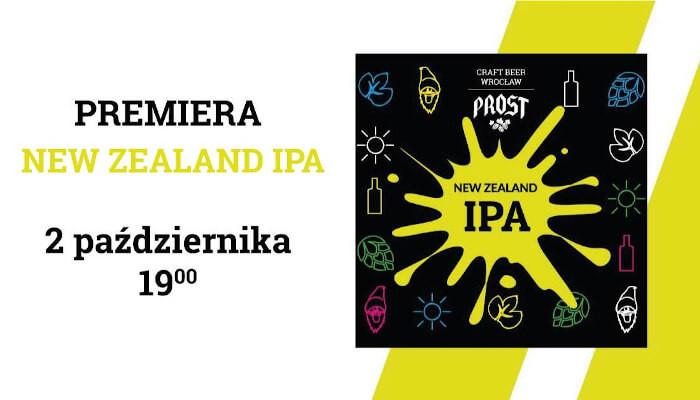 Wpadnij ze znajomymi, aby sprawdzić smak i aromat premierowego piwa w Browarze PROST