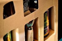 Zestaw prezentowy dla piwosza - otwieracz, szklanka oraz dwa dowolnie wybrane piwa rzemieślnicze