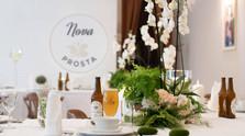 Planowanie wesela w Nova Prosta