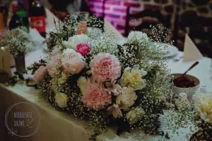 Bukiet na wesele