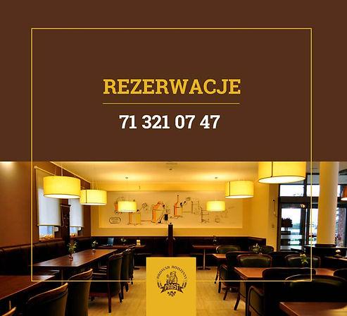 W godzinach otwarcia zapraszamy na wcześniejsze rezerwowanie miejsc dla większej ilości osób.