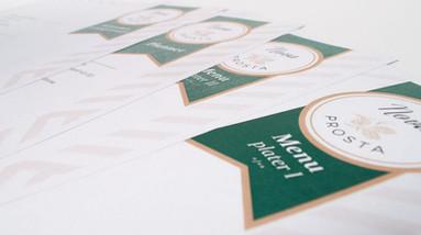 Zobacz przykładowe menu weselne w Nova Prosta