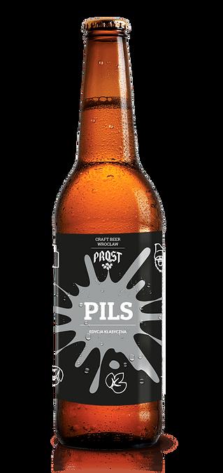 Piwo rzemieślnicze w stylu German Pilsner