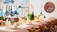 Restauracja PROST organizuje wesele w mieście Wrocław