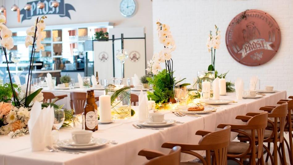 Restauracja na wesela