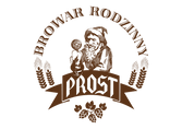 Małe logo Browaru PROST