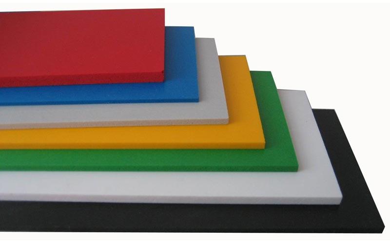 PVC Foam (Sintra)